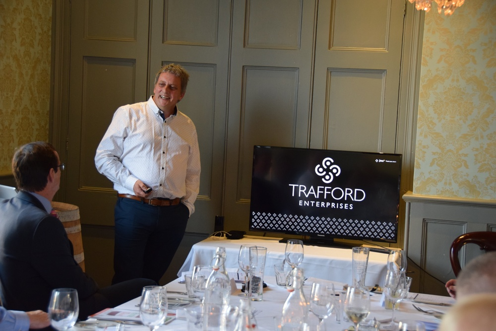 Tunbridge Wells Premier, Visual Networking Format