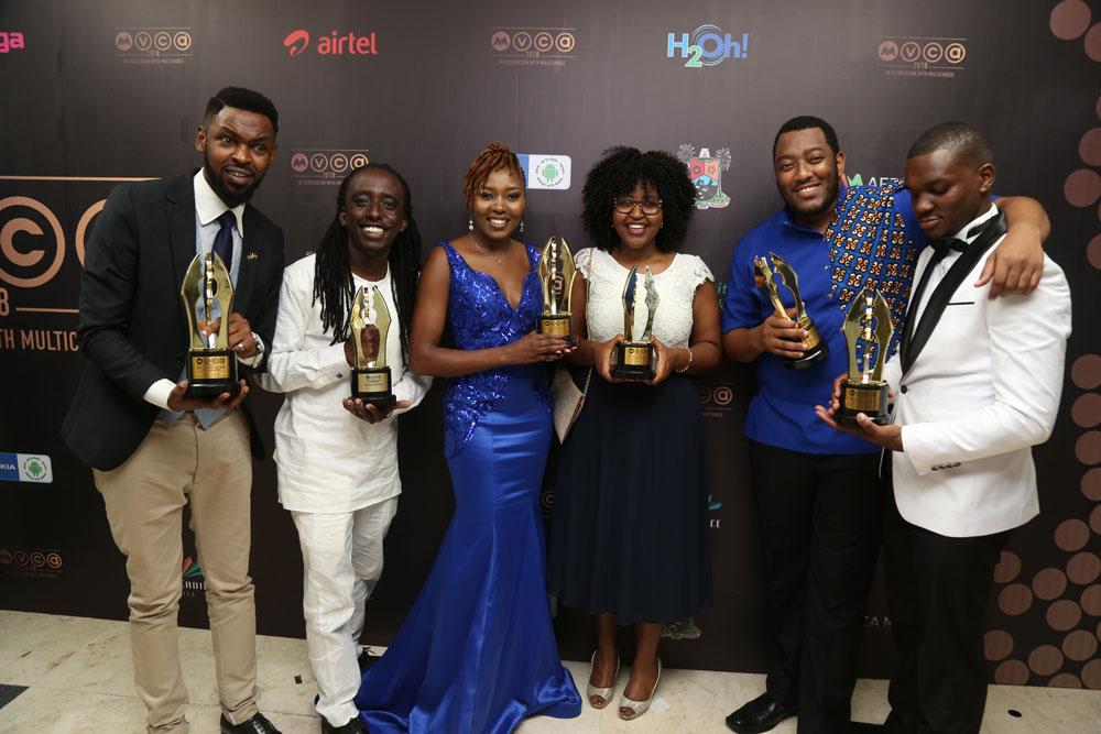 The-Kenyan-winners-from-left-Denis-Wanjohi-Kevin-Njue-Nyce-Wanjeri-Phoebe-Ruguru.-Likarion-Wainaina-and-Mark-Maina-at-the-AMVCAs-gala.jpg