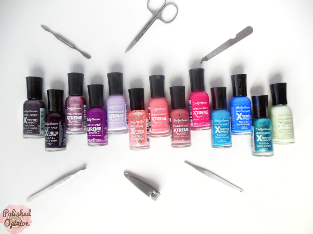 Shining the spotlight on one of my FAVORITE nail polish brands! Click the link to find out more!