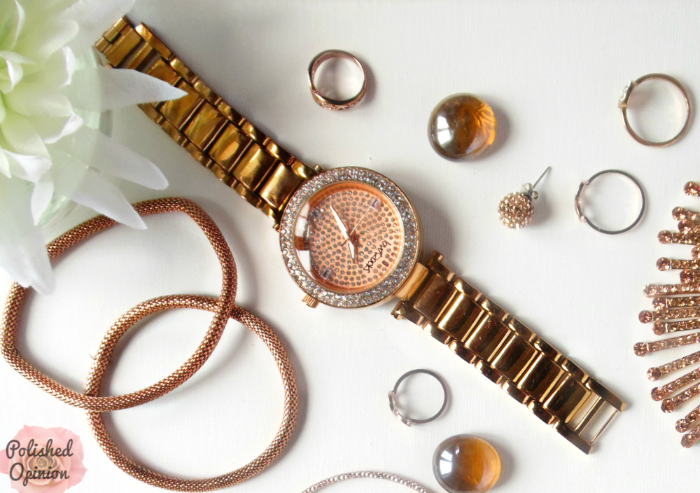 Gold vs Rose Gold Jewelry How to Wear them Polished Opinion