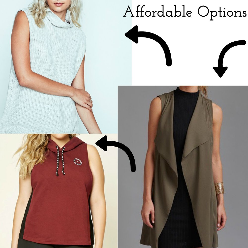 Affordable Option Sources: Top  | Left | Right