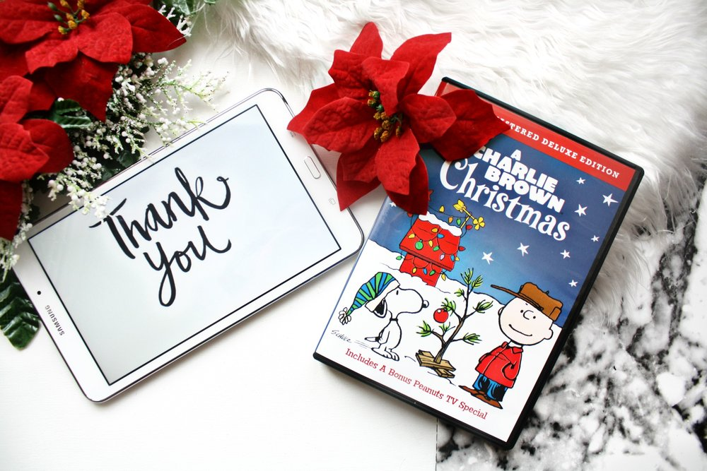 Charlie Brown always taught me amazing lessons as a kid, so this week I'm sharing 10 lessons I learned watching a Charlie Brown Christmas Movie! Click here to read it now and live in a moment of nostalgic bliss!