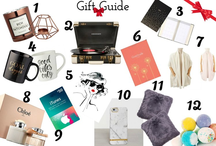 8cc996c8 Here we are at the Final Week of the Blogger Gift Guide! Click to check