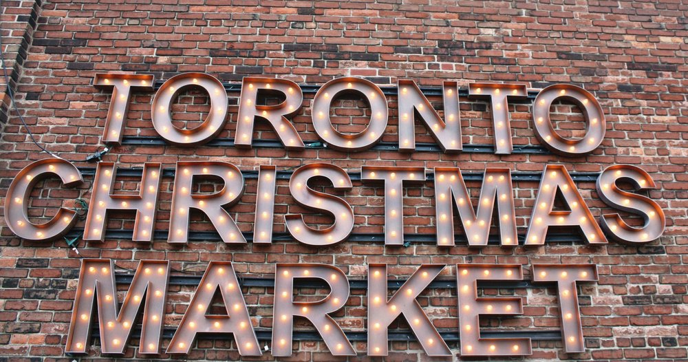 "A little Adventure?! A little Love story?! How can you go wrong?! Click here to read ""Toronto Christmas Market + Three Special Years Together"" and learn about my trip to the Christmas Market and the tale of how I met my love!"