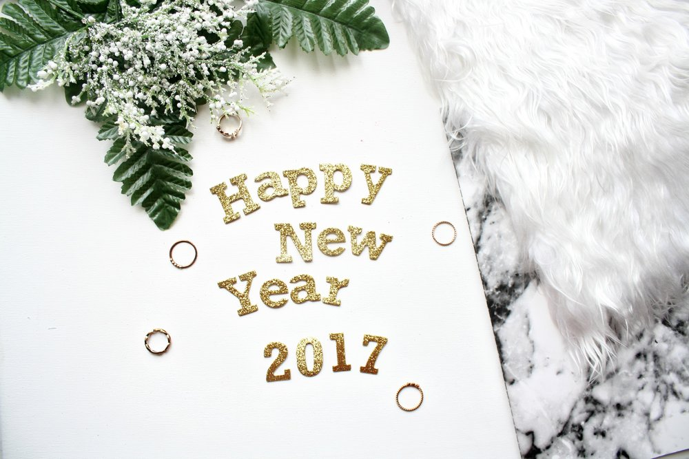 It's a new day, and a New Year! The Resolution-ers are out...and here's what I have to say to them! Click to read on!