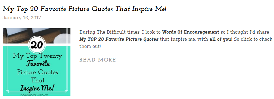 20 of my favorite quotes listed in this round up! Click for more!