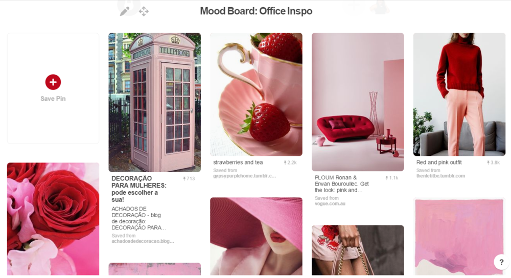 I'm back with another How To: Create a Mood Board on PicMonkey [A Step-by-Step Guide]! Click and get a step by step guide along with picture examples! Enjoy!