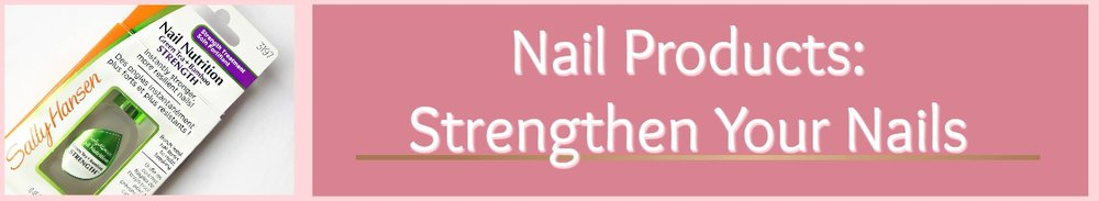Nails Breaking? Brittle!? Check out my Nail Product of the week to fix that! Click here to learn more about this product!