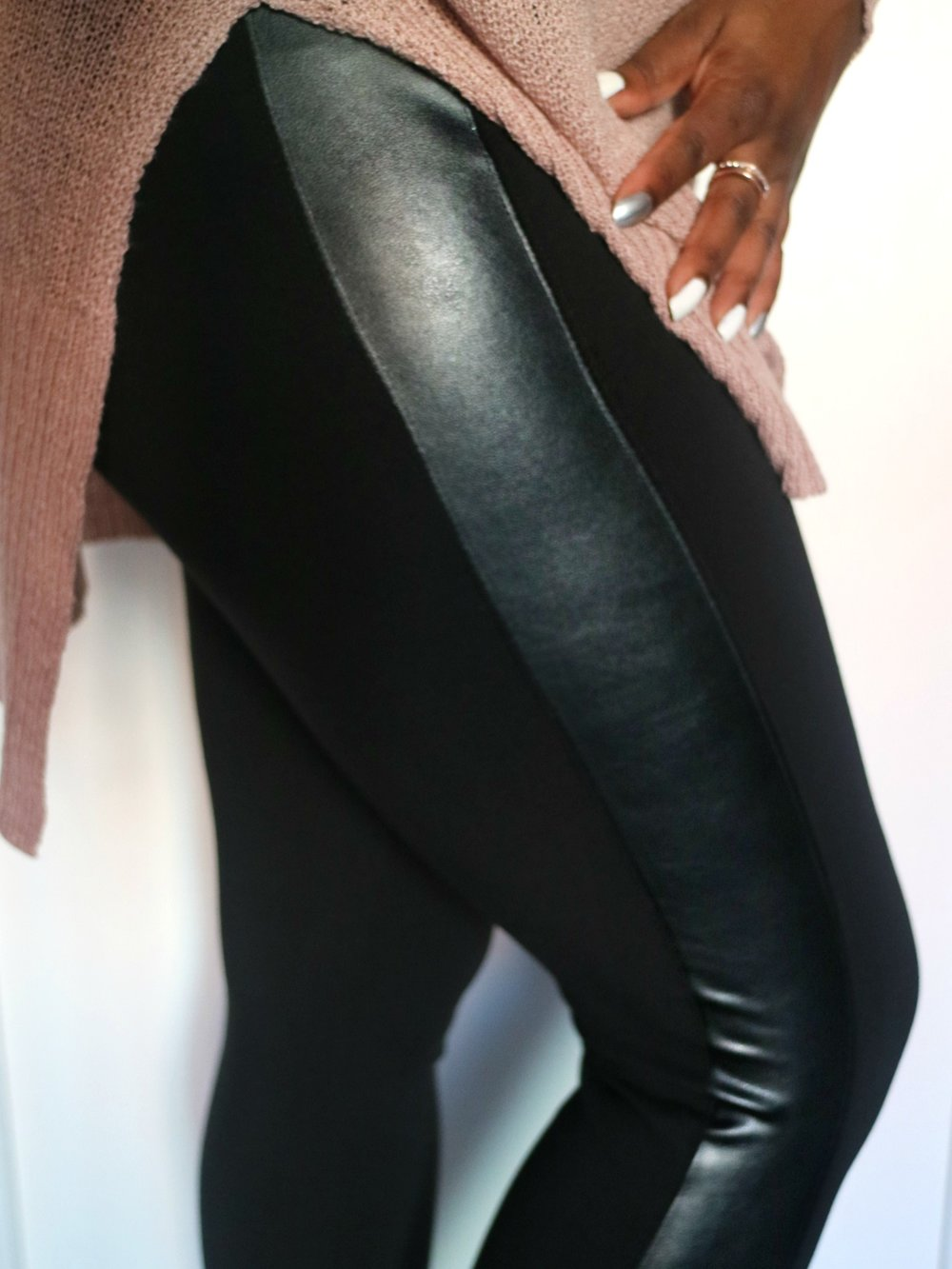 Leggings - Naomi High Rise leggings $39.95 CAD BOGO 50% off