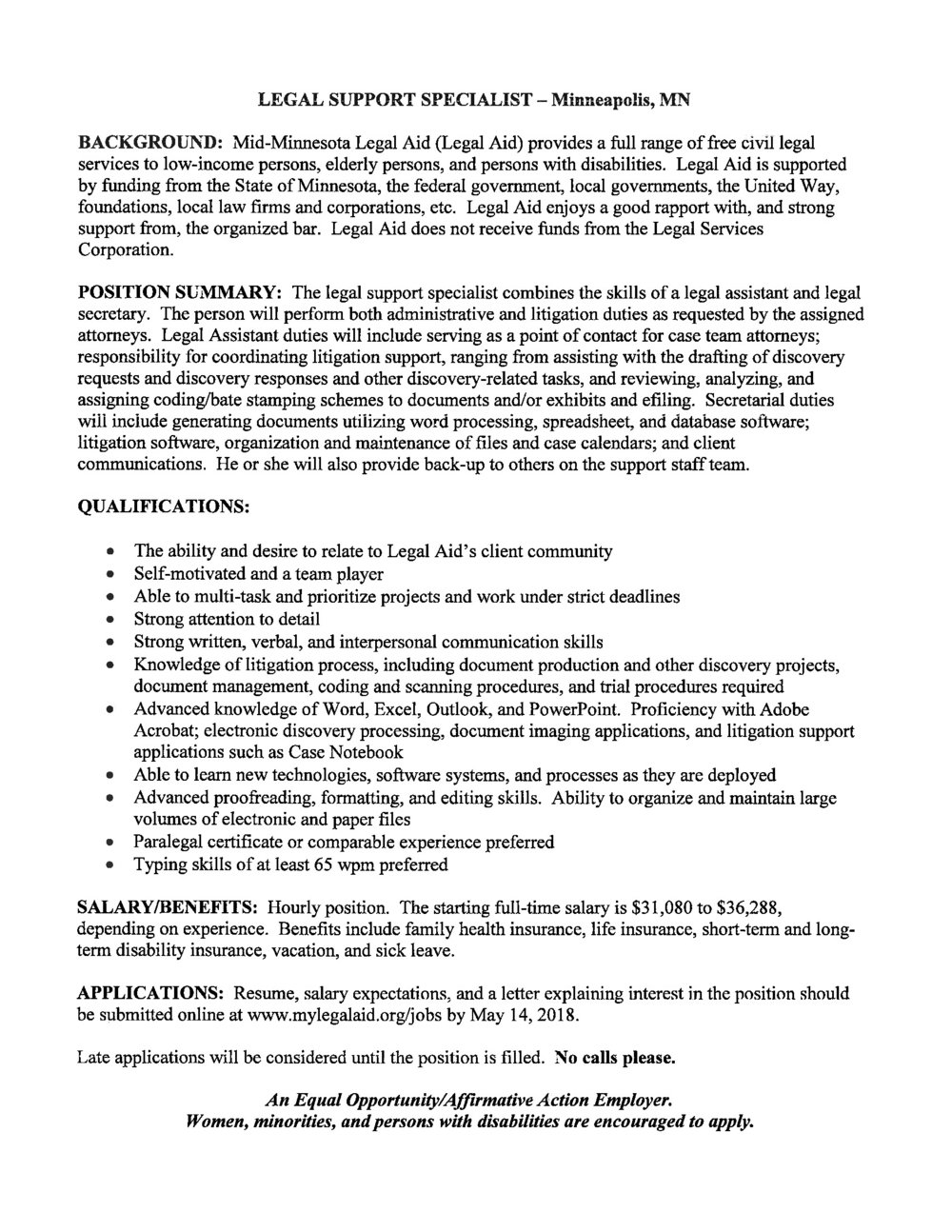 Legal Support Specialist Job Posting.jpg