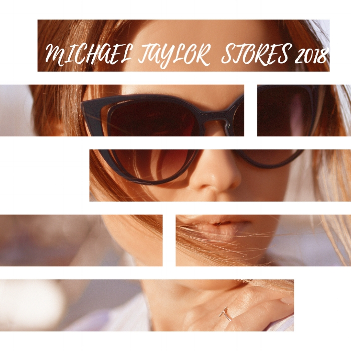 Michael Taylor Stores