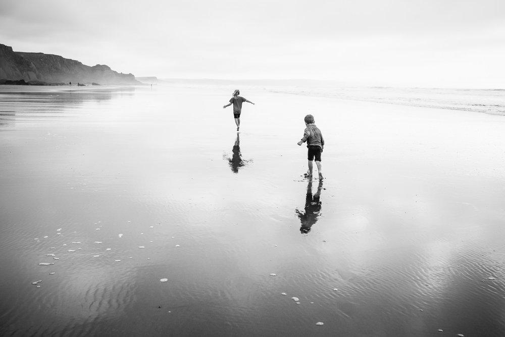 black and white photo edited in Adobe Lightroom