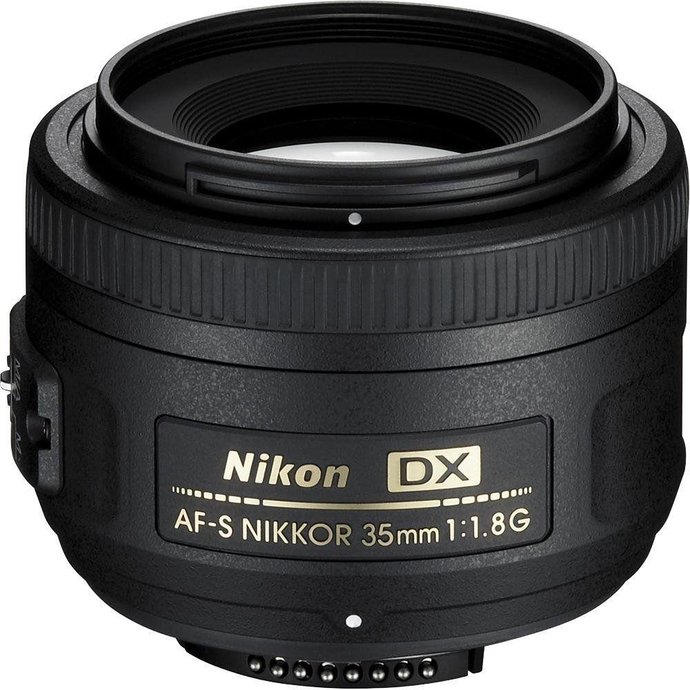 Nikon AF-s 35mm