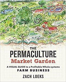 The Permaculture Market Garden, Atitlan Organics and Zach Loeks PDC
