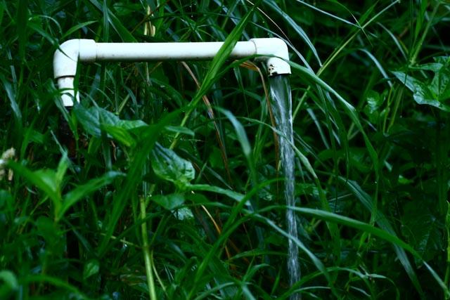 Water systems, Atitlan Organics
