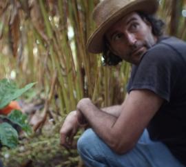 Laurent Maniet, Finca el Por Venir, Atitlan Organics, Advanced Permaculture Course, Permaculture, Guatemala, Central American
