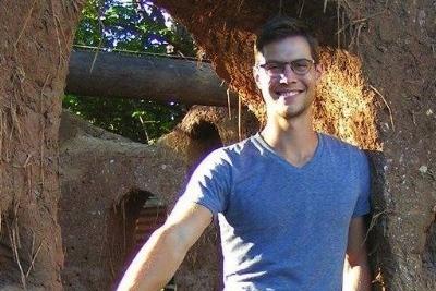 Oliver Goshey, Facilitator, Advanced Permaculture Course, Permaculture, Abundant Edge, Atitlan Organics, Guatemala, Central America
