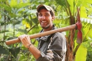 Neal Hegarty, Facilitator, Advanced Permaculture Course, Atitlan Organics, Abundant Edge, Permaculture, Guatemala, Central America