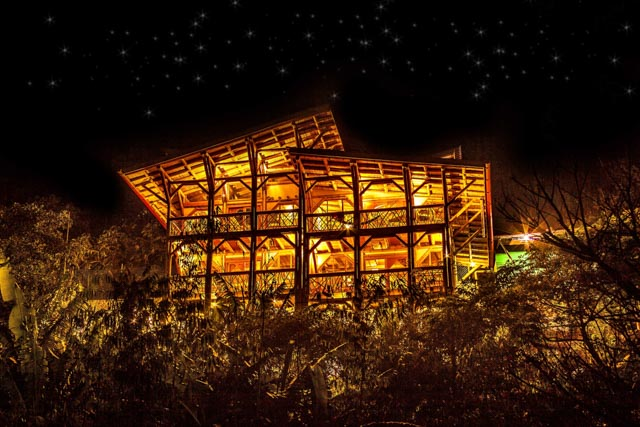 Atitlan Organics, Bambu Guest House, Permaculture, Permaculture Course, Permaculture Workshop, PDC, Permaculture Design Certification, Zach Loeks, Edible Ecosystems, Tzununa, Lake Atitlan, Guatemala, Central America, organic farm