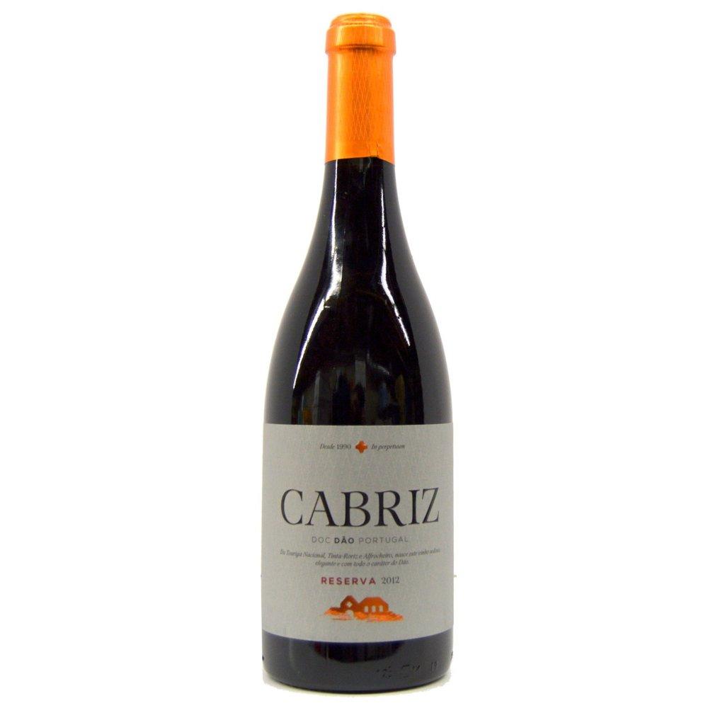 Cabriz Reserve