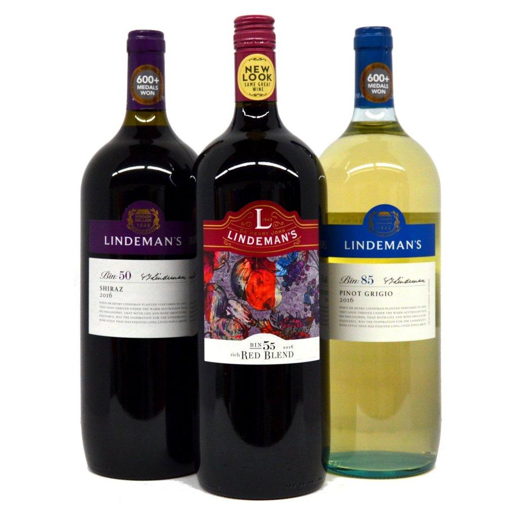 Lindeman Wines