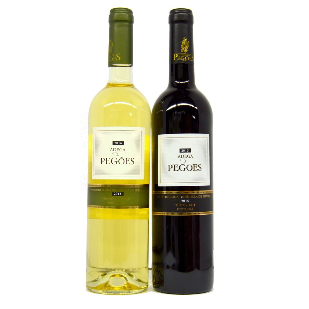 Pegoes Wines