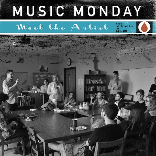 2015.05.04 Music Monday