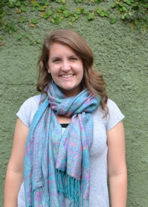 Heather Warfield - Marketing Intern
