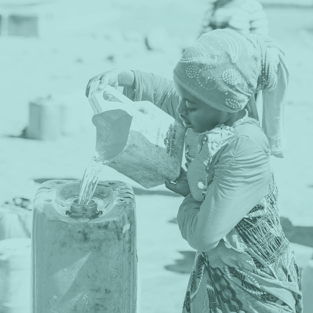 WATER, SANITATION, & HYGIENE