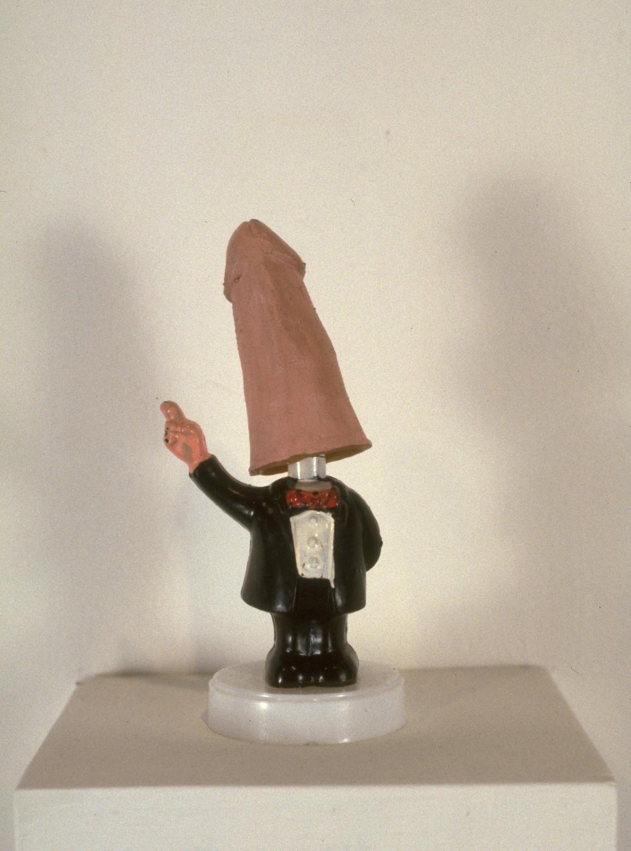 Dickhead bobble