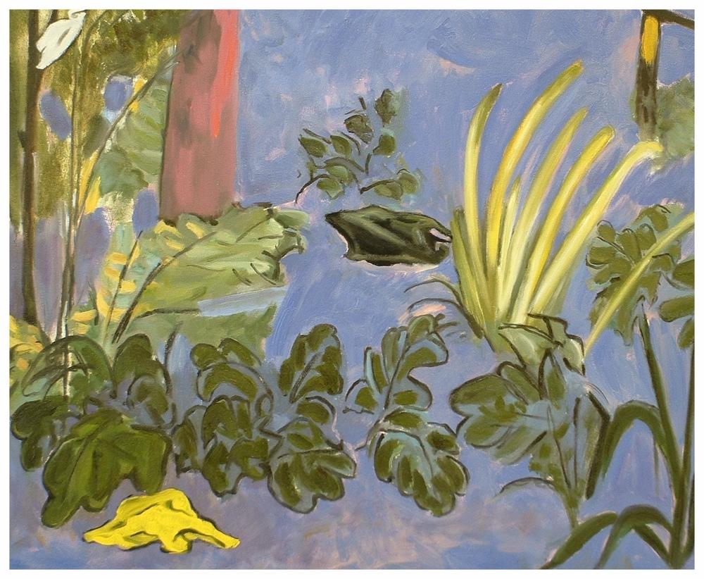 Matisse's Bags (detail)
