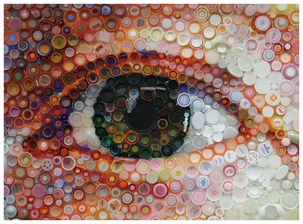 My Eye Too, ©2013 (sold)