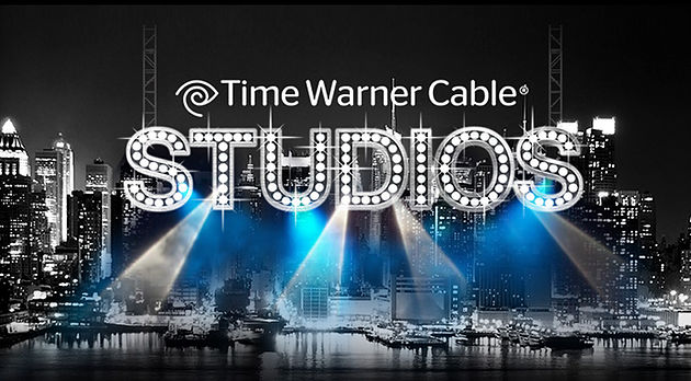 First day live at Time Warner Cable Studios! I'm working the Sprout channel room. Tours run Feb. 27th to March 1st. For more info: http://www.twcstudios.com/