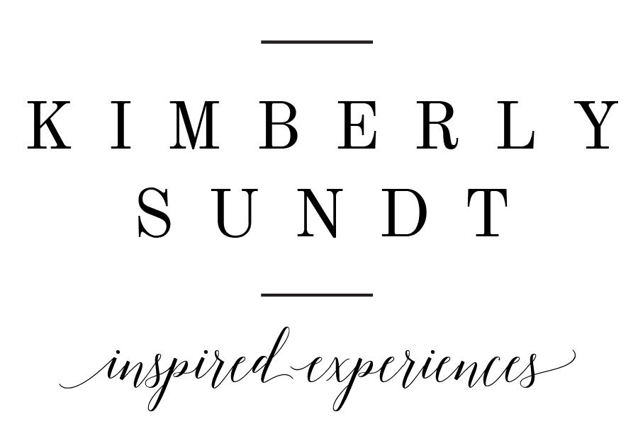 Kimberly Sundt, Inspired Experiences | Branding and Customer Experiences for Boutique Businesses