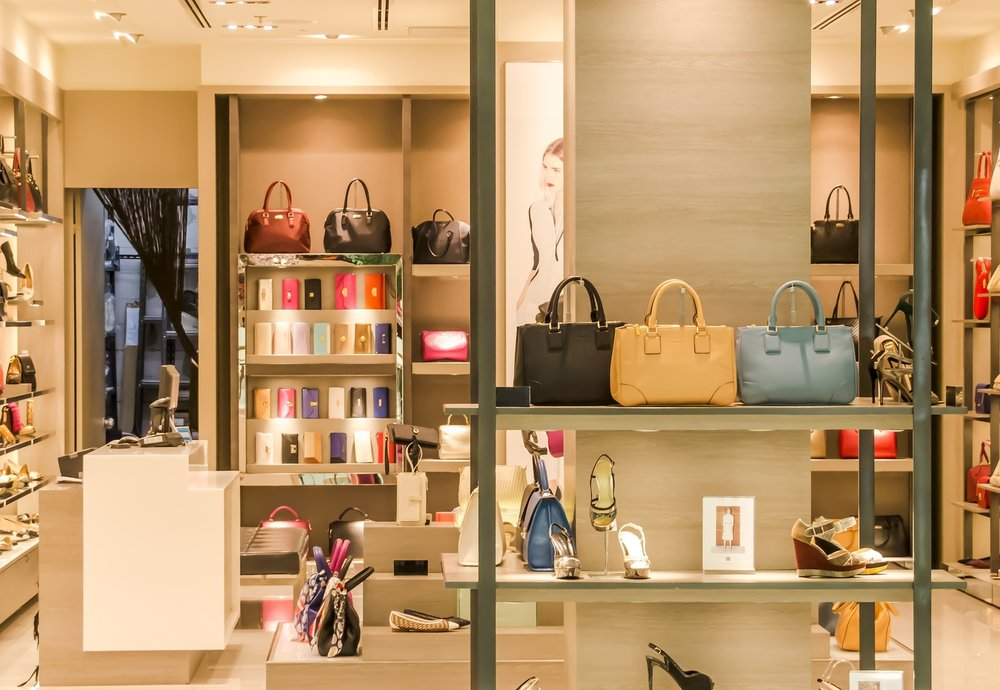 Expensive-boutique-with-purses