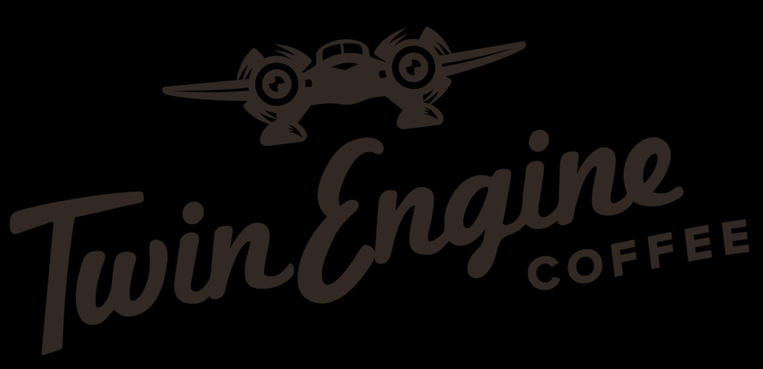 Twin Engine Coffee