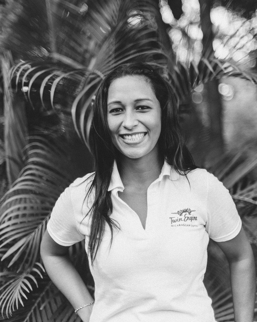 Ana Somarriba Machado -