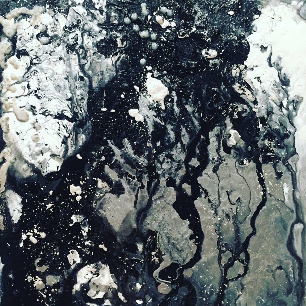 ice age - 2016