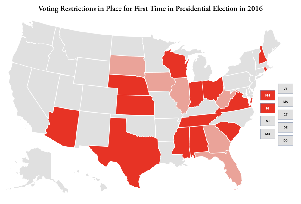 HTTP://WWW.BRENNANCENTER.ORG/VOTING-RESTRICTIONS-FIRST-TIME-2016
