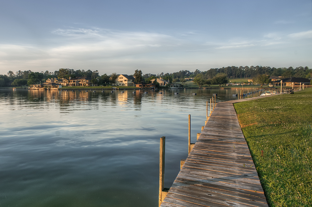 April Sound on Lake Conroe - Photo Courtesy of Katie Haugland Bowen via Flickr