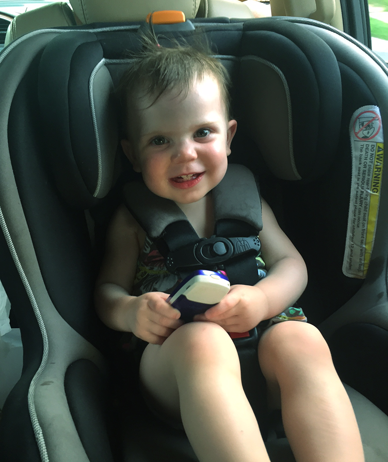 Carseat Program Everyday Miracles