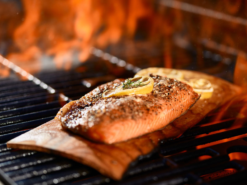 5 Things To Cook In Your Outdoor Pizza Oven That S Not Pizza