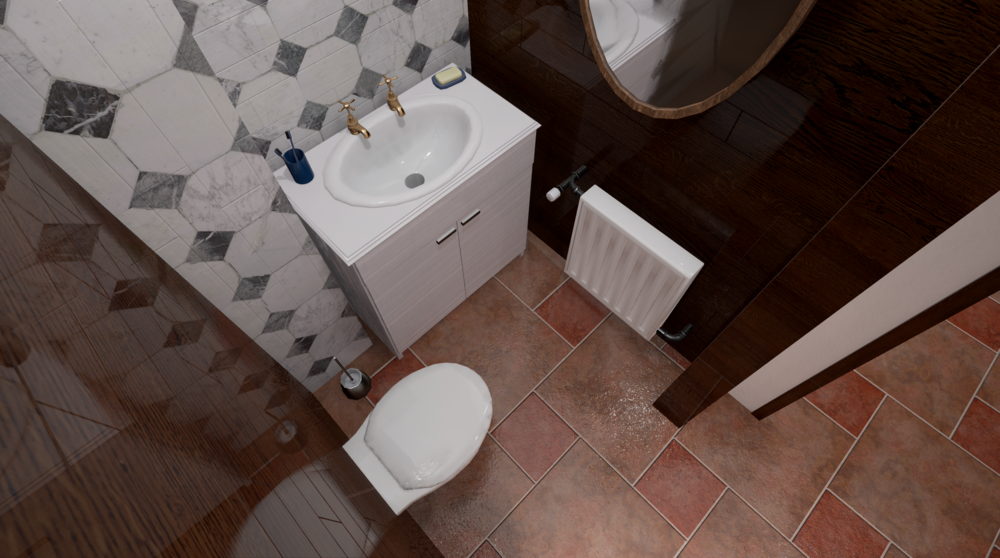 Catalogue of realistic 3d models for your Unreal Engine scenes   Hundreds of high quality #archiviz assets   Coming soon
