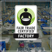 Fair Trade USA Factory
