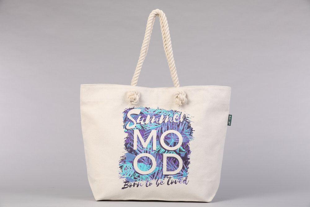 Your customers will love these well made beach bags and your commitment to organic and fair trade products.