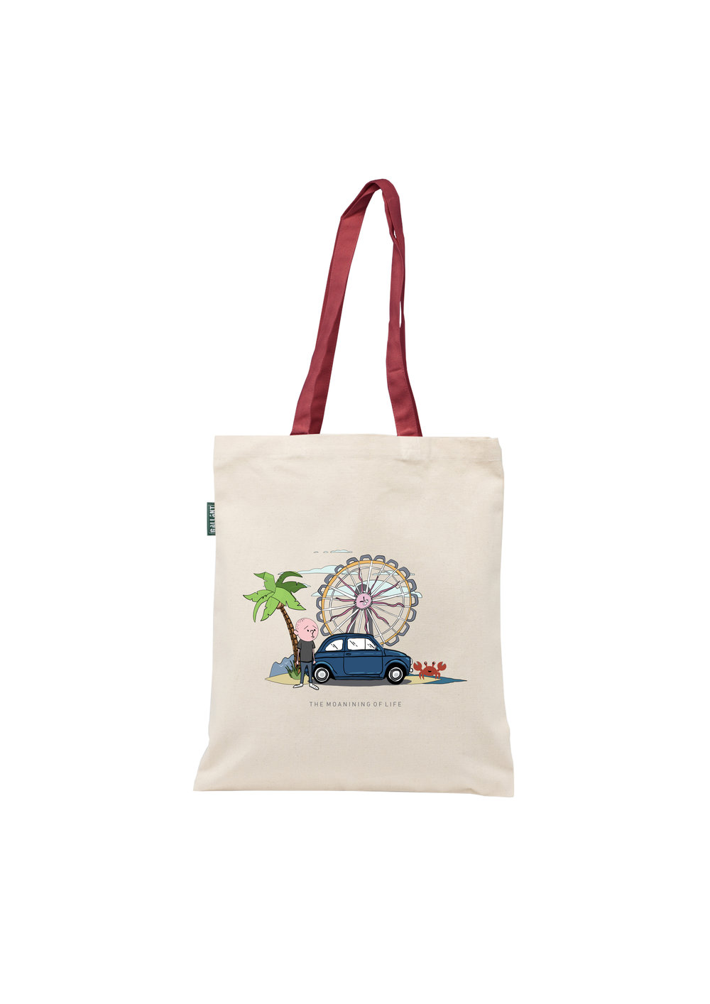 All of our bags are customizable to shape, size and color to meet your needs!