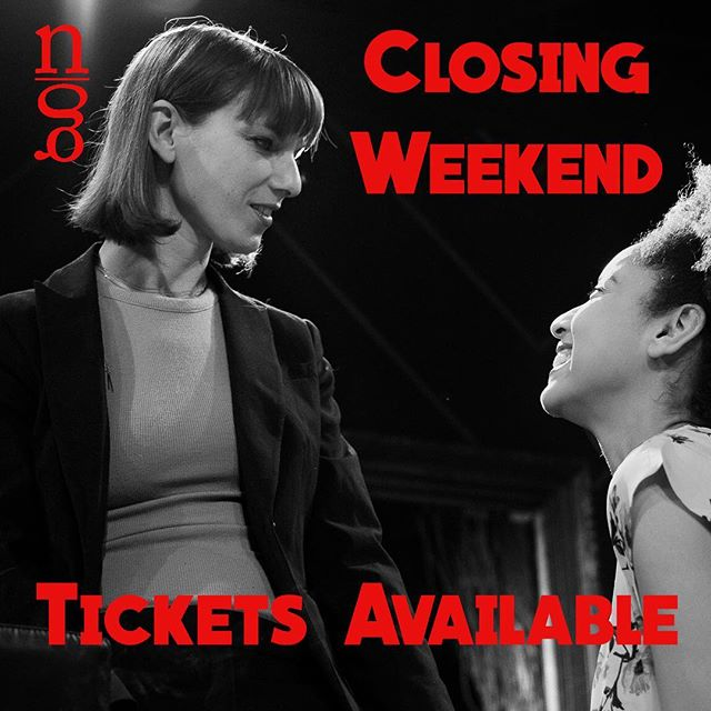 Last chance to catch The Imposter. Tomorrow night begins our closing week - four more shows. Tickets available now to see our 21st century reimagining of this 17th century classic. . . . Tickets available in bio. . . 📸 @nharrisonmurphy