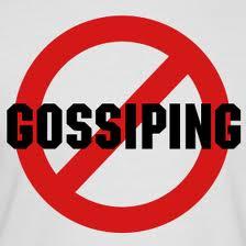 Dont Gossip