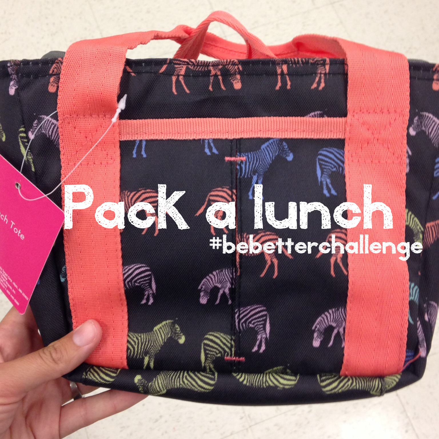 pack a lunch