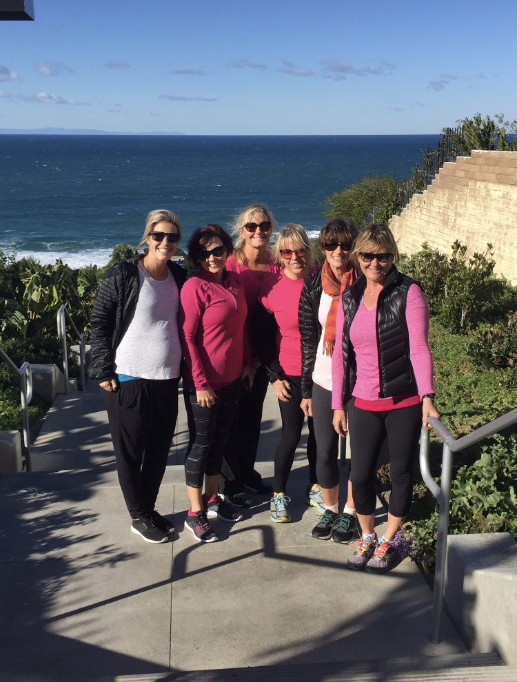 Be Better WORKOUT Dana Point